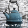 10 Best Stove Top Kettle Ultimate Guide